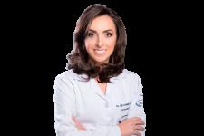 Dra. Carla Fabiane da Costa